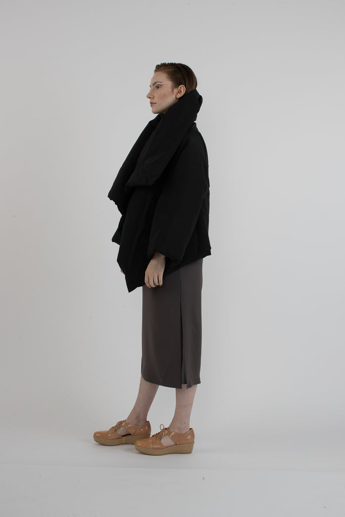 Simply Mila Oversized Puff Jacket