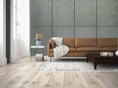 Concrete Panel Wallpaper Wall Mural