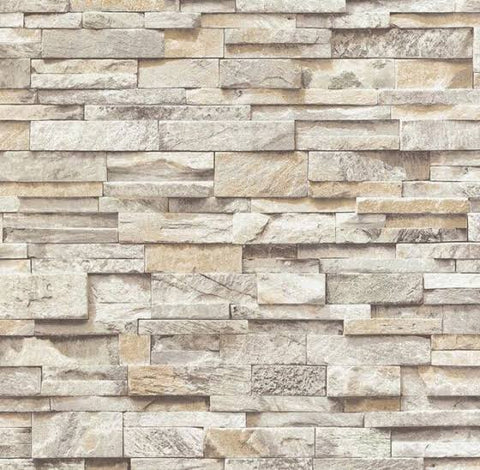 3D Stackstone Textured