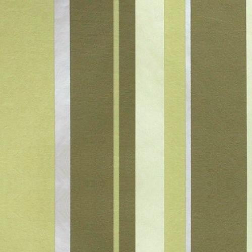 Textured Varying Width Stripe Wallpaper