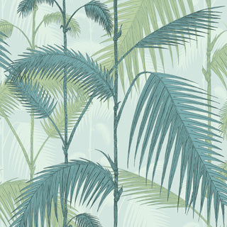 Iconic Jungle Palm Tropical Leaf
