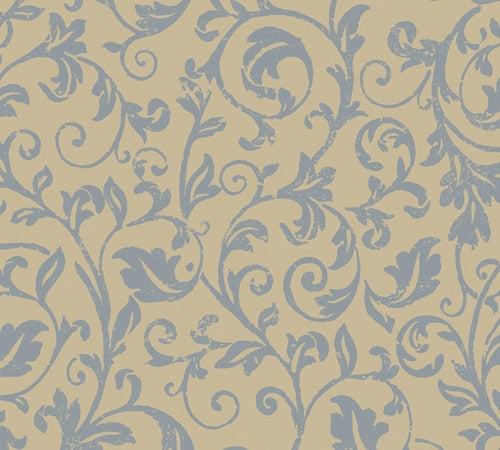 Finesse French Provincial Scroll