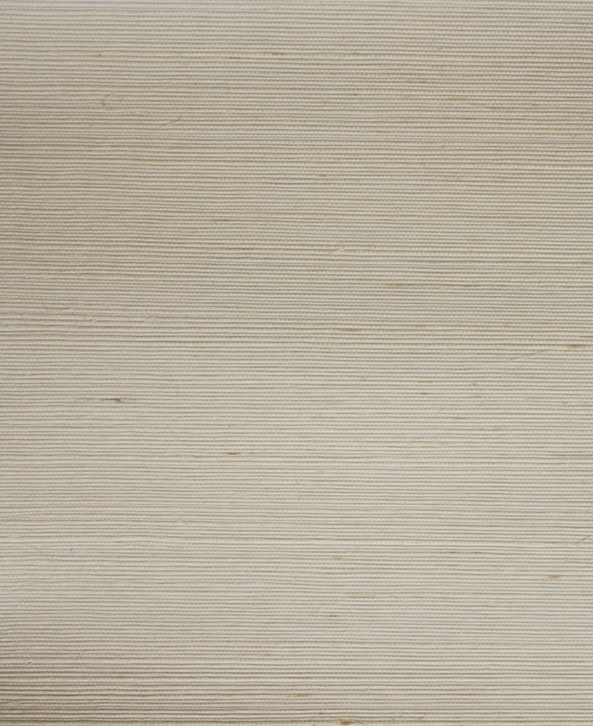 Grasscloth White Natural Seagrass