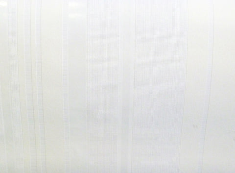 Rasch White Simple Clean Stripe Striped Stripes Modern Textured Wallpaper