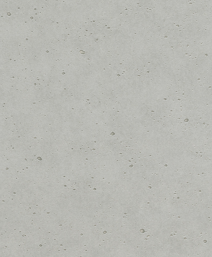 Speckled Concrete Stone Industrial Wallcovering Wallpaper