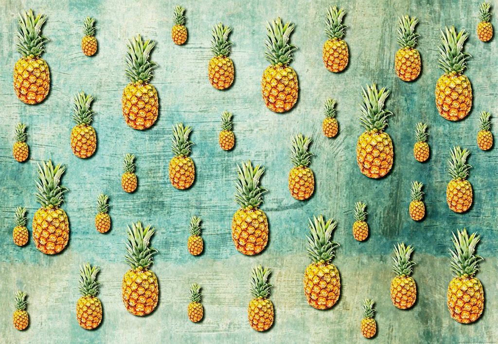 Punchy Pineapples