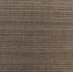 Brown Linen Weave Seagrass
