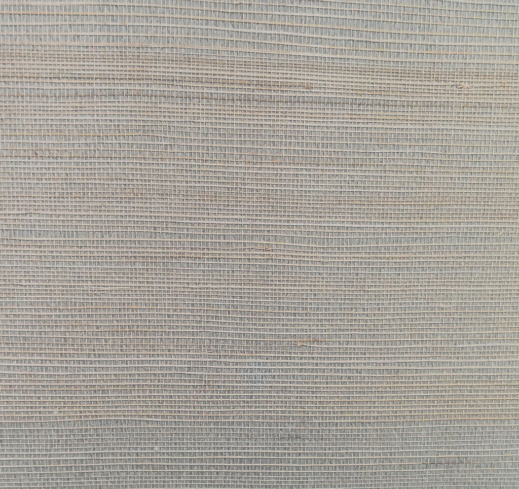 Fossil Grey Linen Weave Seagrass