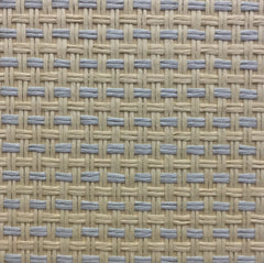 Crosshatch Grasscloth Natural Seagrass
