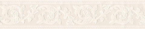 Traditional Scrolling Acanthus Border