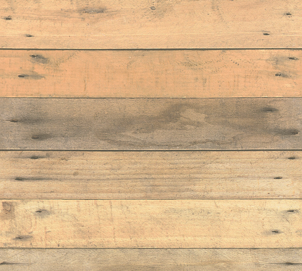 Horizontal Timber Boards