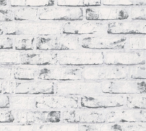 Textured Rustic Brick