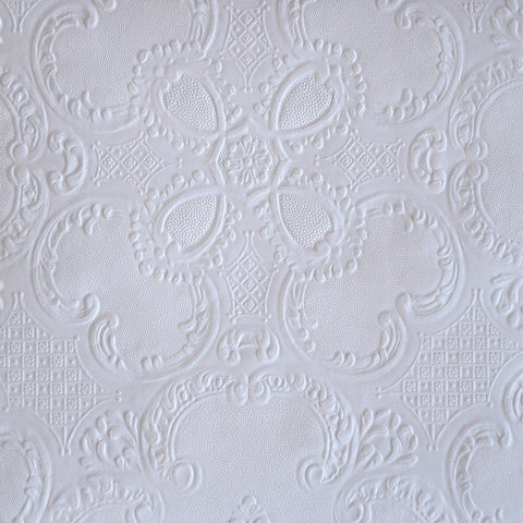 Alfred Paintable Embossed Wallcoverings