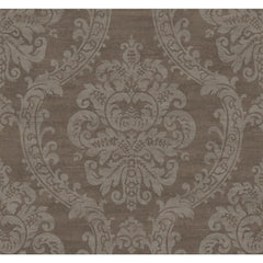 Designer Charleston Damask Wallpaper