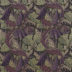Acanthus Morris and Co Fabric