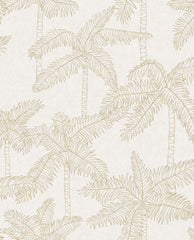 Luxe Sketched Palm