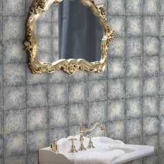 Ambiance Metallic Tile