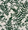 Flocked Forest Fern