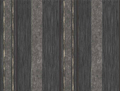 Modern Textured Multi Stripe Wallpaper