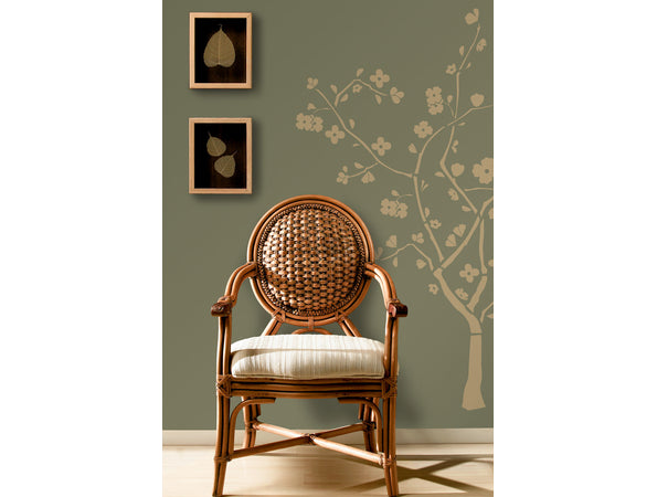 Cherry Blossom Giant Wall Sticker