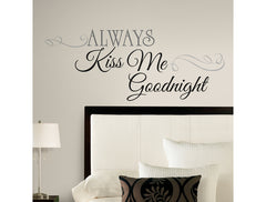 Bedroom Quote Wall Sticker
