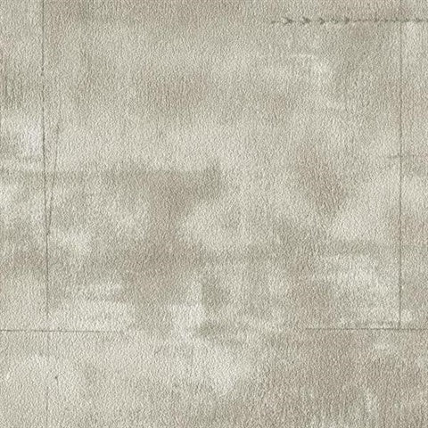 Washed Out Panelled Concrete