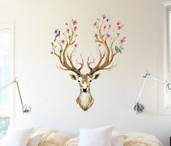 Deer Wall Sticker