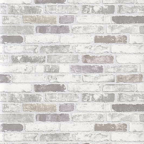Brix unlimited Brick Wallpaper