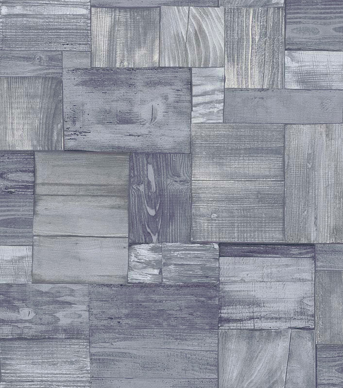Textured Drift Wood Wallpaper