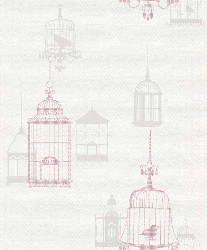 French Provincial Birdcages
