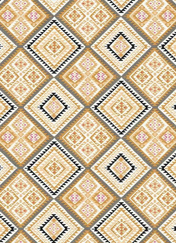 Erismann Aztec Wallpaper