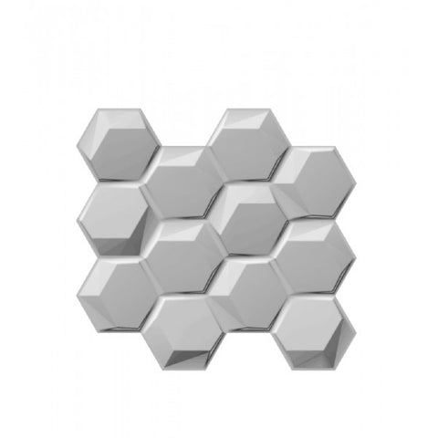 Hexagon 3D Board