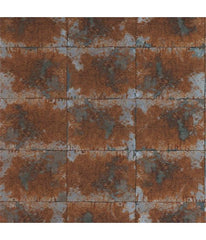Oxidized Metallic Tile Anthology