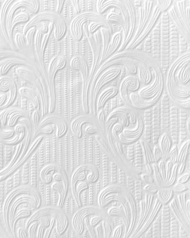 Charles Embossed Paintable