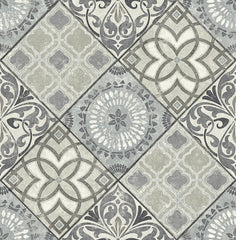Encaustic Moroccan Tiles