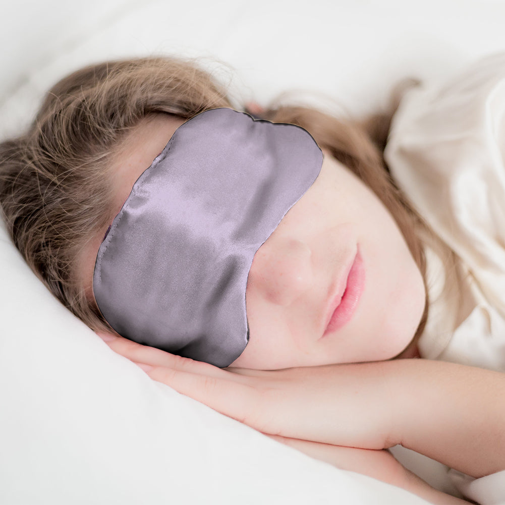 The Eye Mask keeps you from insomnia