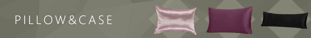 silk thx pillow and case collection
