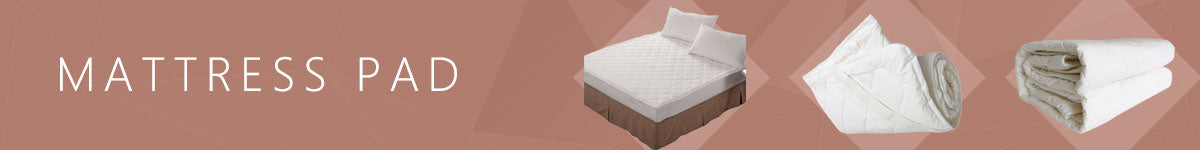 silk thx mattress pad collection