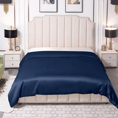 Extreme 25 Momme | Silk Duvet Cover | 7 Colors
