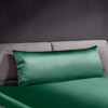 Cotton Covered Antibacterial Silk Comforter | Washable | Spring&Fall
