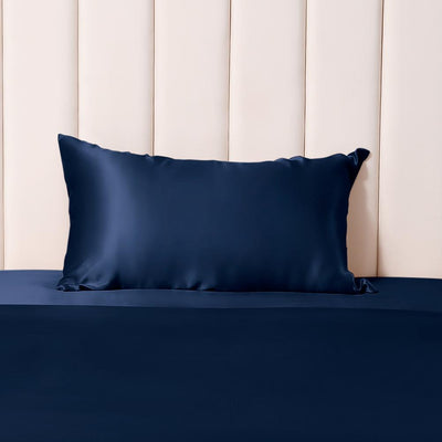 Extreme 25 Momme | Silk Pillowcase | Hidden Zipper Closure | 7 Colors