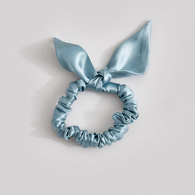 Silk Panties | Lace boxer shorts | 2 Colors