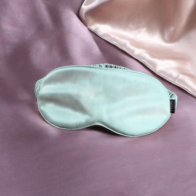 Extreme 25 Momme Silk Eye Mask Sleep Mask | Blindfold | 7 Colors