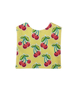 Separates - Yellow Cherries Tank Top