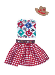 Outfit - Cowgirl