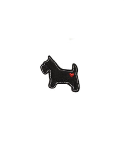 Separates - Accessory - Scottie Dog