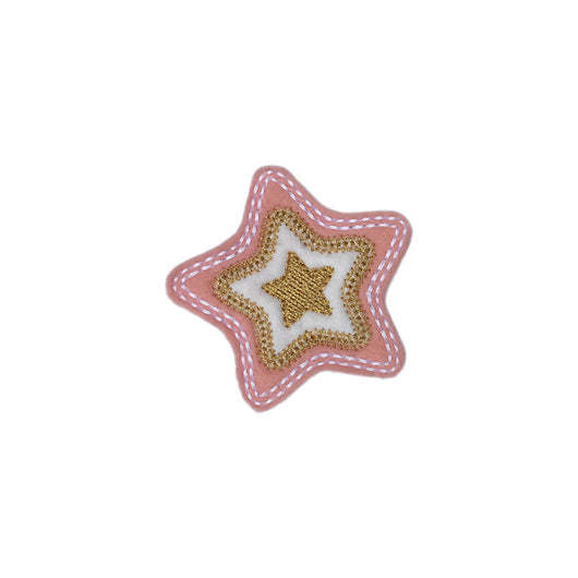 Separates - Accessory - Pink Star