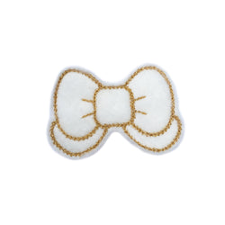 Separates - Accessory - White Bow