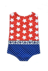 Stars and Stripes Swimsuit