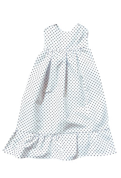 Digital Pattern PDF Download Paper Doll Blanket Maxi Dress